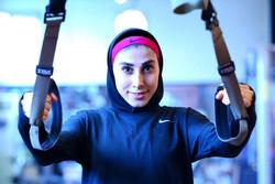 ناهید کیانی: از چهار سال پیش مصمم به حضور در المپیک بودم