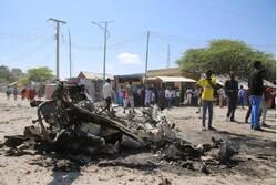 Bomb blast in Mogadishu leaves 3 dead