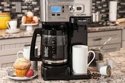 قهوه ساز چه مارکی خوبه؟