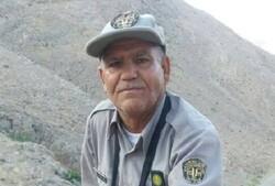 محیط بان مضروب پارک ملی قمیشلو درگذشت
