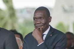 «جوزف لمبرت» به سمت ریاست جمهوری موقت هائیتی انتخاب شد