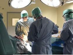 بھارت میں ڈاکٹرز نے 17 سالہ نوجوان کے پیٹ سے ایک کلو وزنی پتھری نکال دی