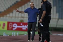 ابلاغیه کمیته انضباطی فدراسیون فوتبال به سه سرمربی لیگ برتری