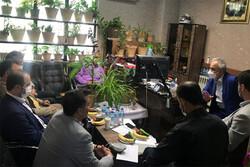 تبدیل وضعیت ۱۰درصد کارکنان شرکتی خانواده ایثارگران شهرداری ورامین