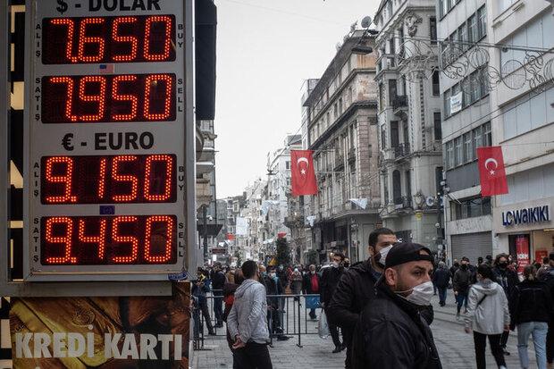 Tarihi rekor: Dolar kuru 9 TL'yi geçti