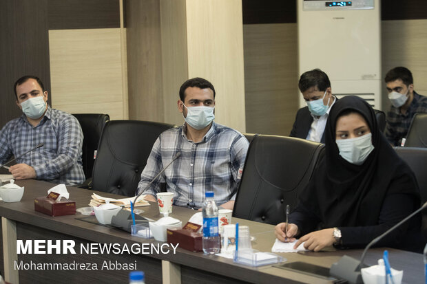 Mehr Haber Ajansı'nda direniş medyası denklemi değerlendirildi