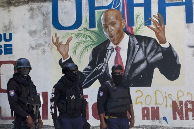 الأمم المتحدة تدرس طلبا من هايتي لإرسال قوات أممية لضمان أمنها