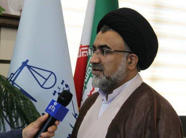 لزوم هم افزایی برای کنترل مجرمان حرفهای و سابقهدار استان مرکزی