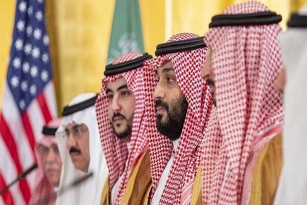 MBS disappointed by US behavior toward his brother: report