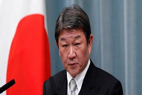 Japan seeks to strengthen ties with Iran in new admin.