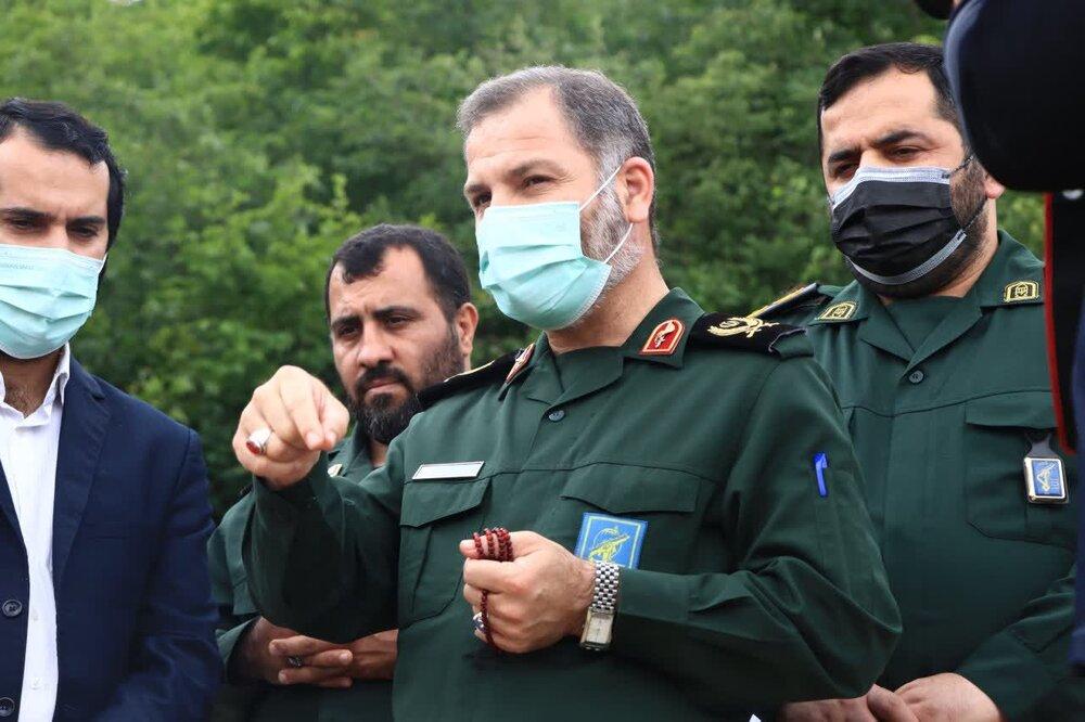۱۱۰۰ واحد مسکن محرومان در مازندران احداث می شود