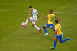 ارجنٹینا نےکوپا امریکہ فٹبال کا فائنل جیت لیا