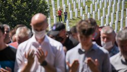 زخم التیام ناپذیر نسلکشی سربرنیتسا