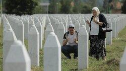 انکار نسل کشی «سربرنیتسا» جرم است