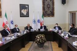 ضرورت تقویت مناسبات اقتصادی آذربایجان شرقی با کشورهای همسایه
