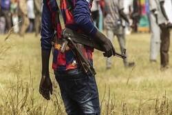 4 killed in in a sports club blast in Sudan