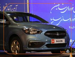 تولید خودرو ۱۴ درصد و تحویل به مشتریان ۳۰ درصد افزایش یافت