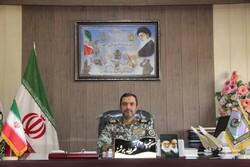 آسمان ایران خط قرمز است/جزو کشورهای پیشرفته در علوم نظامی هستیم