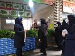 محله تاکسیرانی صاحب بازار روز دوستدار محیط زیستشد