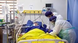 تسجیل 182 حالة وفاة جديدة بفيروس كورونا
