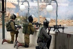 51 Palestinians wounded in clashes with Zionists in Nablus