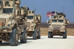 US transfers new military equipment to Ain al-Asad