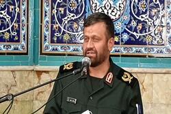 اولویت سپاه حمایت از خادمان مردم و انقلاب در استان قزوین است