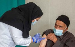 فوت ناشی از تزریق واکسن کرونا در اردستان گزارش نشده است