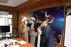 منتخبین مهرواره محله همدل در استان اردبیل معرفی شدند