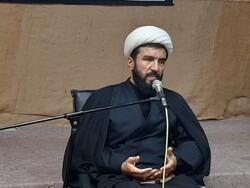 مدیرکل تبلیغات گلستان درگذشت حجت الاسلام طبرسا را تسلیت گفت