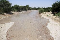 آب رهاسازی شده برای ۸۰ درصد کشاورزان شرق اصفهان بی ثمر است/ زاینده رود ایستگاه آخر
