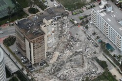 Death toll of Florida building collapse rises to 90
