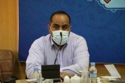 مشکلی برای  تأمین آب در شهر تهران نیست