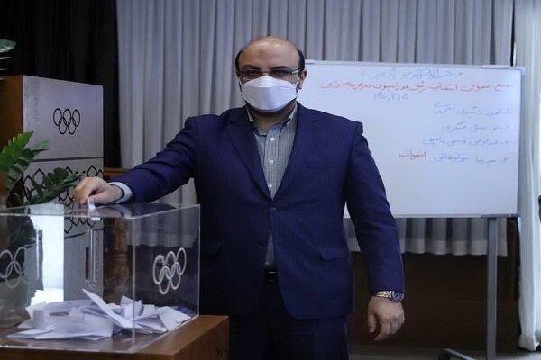 لغو خطر تعلیق دوچرخه سواری با انتخابات جدید/ پایان ۱۲۰ روز ریاست