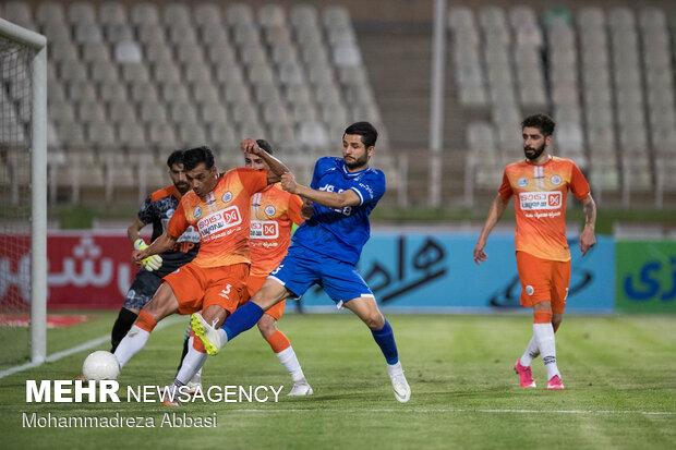 Saipa 0-2 Esteghlal: IPL matchday 27