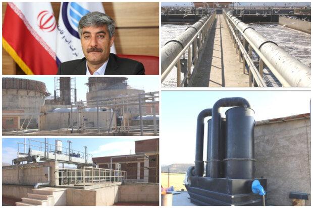 تدبیر آبفا برای تامین آب شیراز در تابستان/ کیفیت آب بهتر شد