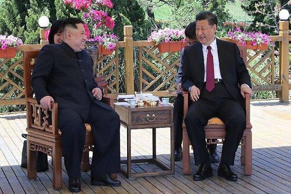 الصين وكوريا الشمالية تتعهدان بالتعاون في مواجهة الاعداء