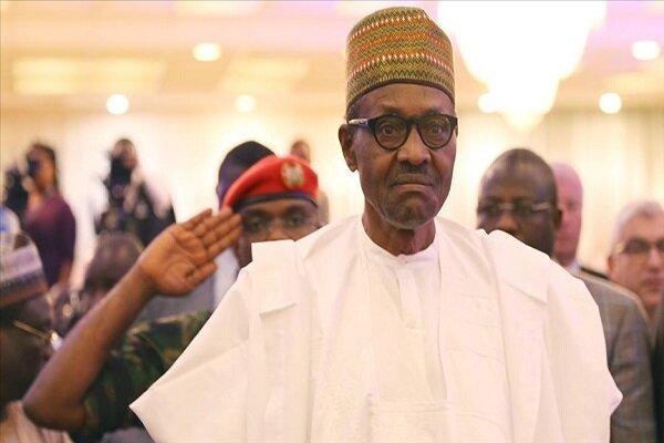 Nijerya Devlet Başkanı Buhari'den orduya yeni görev