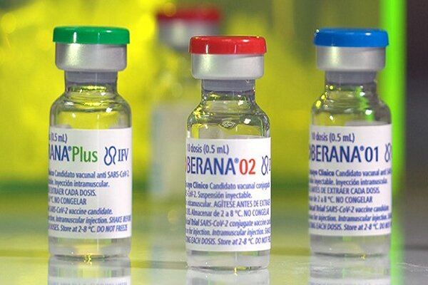 Iran-Cuba vaccine gets emergency use license for 2-18 ages