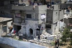 خودداری اسرائیل از پرداخت میلیونها دلار درآمدِ تشکیلات خودگردان فلسطین
