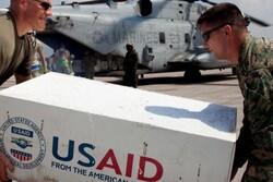 هدف آمریکا از کمکهای بشردوستانه، دستیابی به اهدافی شیطانی است