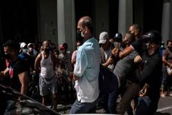 دسترسی به واتس اپ، اینستاگرام و تلگرام در کوبا مسدود شد
