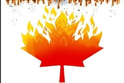 Human rights situation in Canada