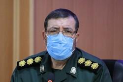 همایش تجلیل از ۱۲۰۰ پیشکسوت دفاع مقدس استان سمنان برگزار میشود