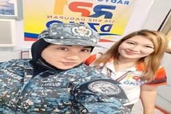 اجازه حجاب کارمندان زندان های فیلیپین صادر شد
