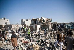Over 44,000 Yemeni killed, wounded since Saudi-led invasion