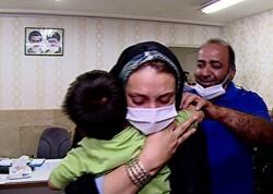 کودک سه ساله تبریزی از دست آدم رباها نجات یافت
