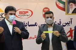 لیگ برتر فوتسال قرعه کشی شد/ مصاف مس و تیم تازه وارد در هفته اول