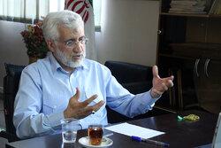 جلیلی: برنامه ما برای «ایجاد اشتغال» و «ارز آوری» به مسئولان ارائه میشود