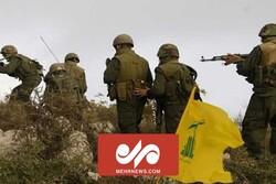 اسرائيلی گشتی دستے حزب اللہ لبنان کی کمین میں